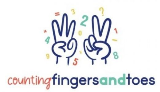 Counting Fingers and Toes